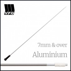 VFG 7mm Aluminum Cleaning Rod with Adaptor