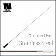 VFG 7mm Plus Cleaning Rod with Adaptor