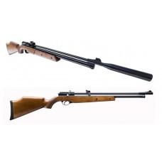 LR700W SMK PCP Rifle