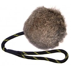 Large Rabbit Ball with throwing toggle