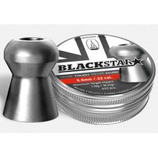 BSA Blackstar Pellets .177 10.49gr