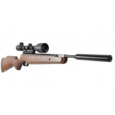 Cometa Fenix 400 Carbine with SIlencer