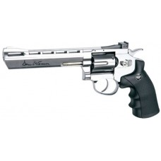 "ASG 6"" Dan Wesson .177 Pellet Pistol"
