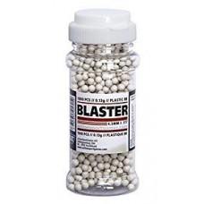 ASG Blaster 4.5mm Plastic BBs QTY 1000
