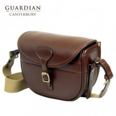Guardian Canterbury Leather 100 Cartridge Bag