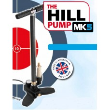 Hills Pump 5th Gen Mk5 (With Dry Pack)