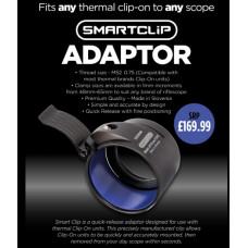 Infiray SmartClip Adaptor Thermal Attachment  -  Solware