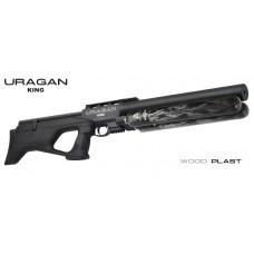 Airgun Technology Uragan King Synthetic - AGT Uragan King