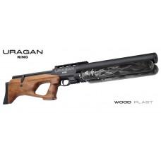 Airgun Technology Uragan King Wood - AGT Uragan King