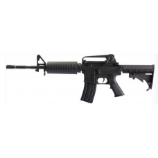 Brothers in Arms M4 Co2 Powered 4.5mm BB Air Rifle