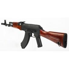 Kalashnikov AK74 Co2 4.5mm Steel BB