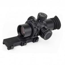 MTC SWAT Prismatic 10x30 Atom