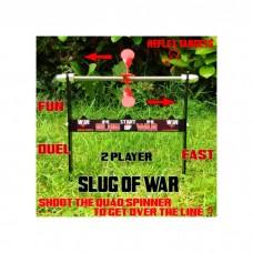 Reflex Slug Of War 2 Player Target