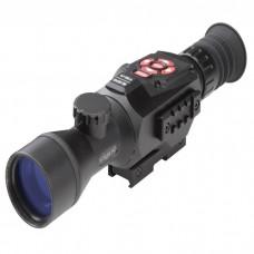 ATN X-Sight-II 5-20 Smart Day/Night Hunting Rifle Scope