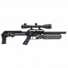 FX Impact Black MK2 Air Rifle