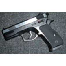 Dual Tone CZ75D Compact Co2 Pistol | 4.5 - 177 Metal BB Co2 Pistol