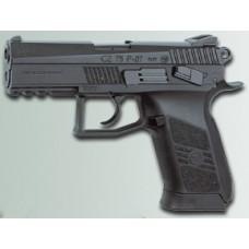 ASG CZ 75 P-07 4.5mm / .177 Black Non blow back CO2 Pistol