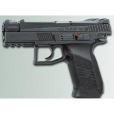 ASG CZ 75 P-07 4.5mm / .177 Black BLOWBACK CO2 Pistol