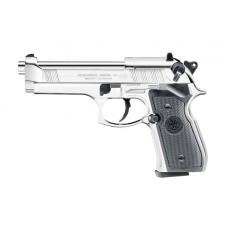 Beretta 92FS Polished Chrome