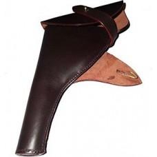 Webley MkVI Service Revolver Leather Holster