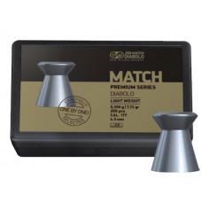JSB Exact Diabolo Match Premium Series Light 7,33gr 4.50