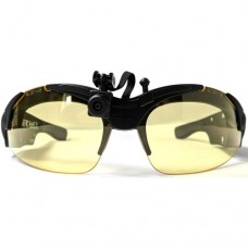 AimCam Pro 2 Shooting Glasses for recording and Training