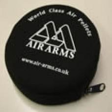 Air Arms Pellet Tin Cover .177