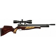 Air Arms S400 Superlight Deluxe Light Brown