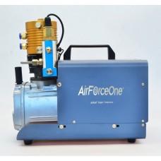 Airforce One Air Ram 300 BAR Portable Airgun Compressor MK2