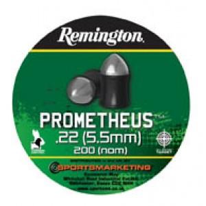 Remington Prometheus Air Rifle Pellets .177