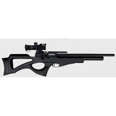Brocock Compatto XR Sniper Regulated Black Synthetic
