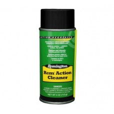 Remington Action Cleaner 4 OZ. Cleaner