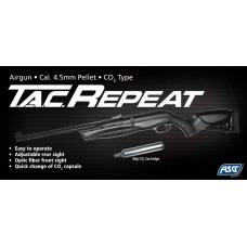 ASG T.A.C Repeat .177 Pellet Air Rifle