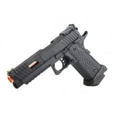 Baba Yaga Hi-Capa Co2 Blowback Pistol 4.5mm Black