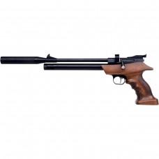 Diana Bandit PCP Air pistol Wood