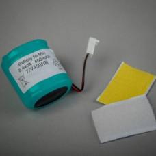 Daystate Small Oval Battery 8.4V 450MAH 7/V450HR