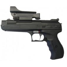 Beeman 2004e P17 Pistol with Sights