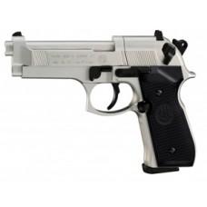 Umarex Beretta 92FS Nickel Version Black Grips
