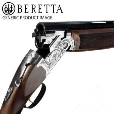 Beretta Silver Pigeon 1 Deluxe G/S 12G