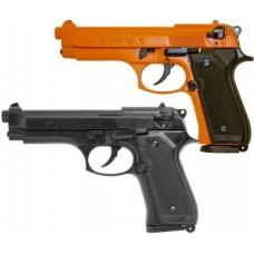 Bruni Mod 92 8mm Blank Firing Pistol