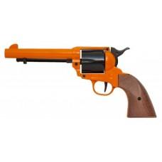 Single Action 9mm Revolver Blank Firing 380 - BF25