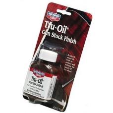 Gun Oil Wooden Stock Finish