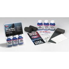 Complete Birchwood Casey Perma Blue - Liquid Gun Blue Kit