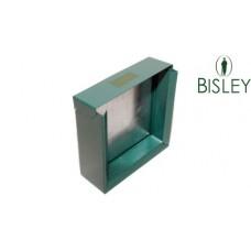 "Bisley 6.5"" Heavy Duty Target Holder Pellet Trap Catcher"