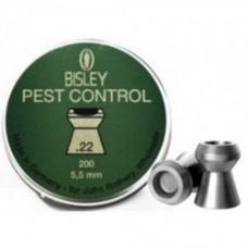 Bisley Pest Control .22