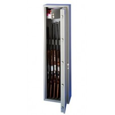 Brattonsound SL9+ 9 Gun Safe