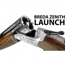 Breda Zenith Silver Action Sporter