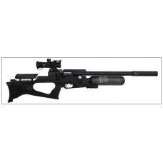 Brocock XR Sniper Regulated 400cc Bottle Black Synthetic