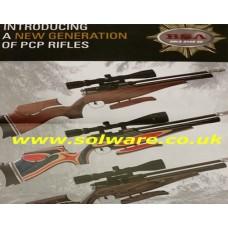 BSA Goldstar SE Hunter Field Target Rifle