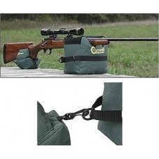 Caldwell DeadShot Shooting Bags (Front & Rear Combo)
